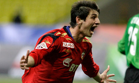 Alan Dzagoev's three goals in UEFA Champions League have echoed his Russian Premier League performances for CSKA Moscow.